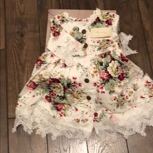 Little girl dress!